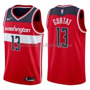Washington Wizards Basketball Trikots 2018 Marcin Gortat 13# Road Trikot Swingman..