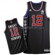 West All Star Game Basketball Trikots 2015 Dwight Howard 12# NBA Swingman..