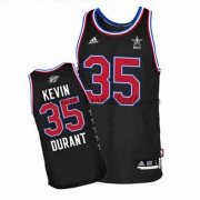 West All Star Game Basketball Trikots 2015 Kevin Durant 35# NBA Swingman..