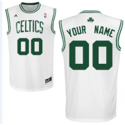 Boston Celtics Basketball Trikots 2015-16 Home Trikot Swingman..